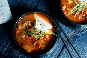 RECETTE : le Kimchi, la «choucroute» asiatique