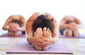 Les bienfaits du yoga sur votrecorps