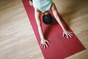 Yoga en ligne, pourquoi s'y mettre?