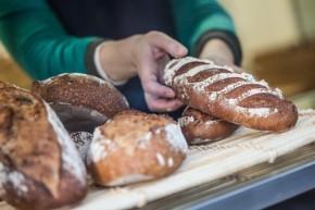 Farinez'vous, la boulangeriesolidaire
