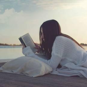 Bonheur : et si les livres étaient la solution?