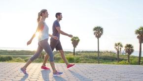 Les bienfaits de la marche à pieds (arrêtez de courir!)