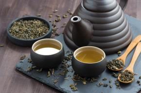 Pourquoi vous devriez boire du thé vert tous les jours?